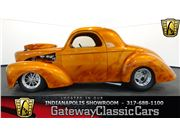 1941 Willys Coupe for sale in Indianapolis, Indiana 46268