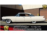 1960 Cadillac Series 62 for sale in Dearborn, Michigan 48120