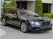 2016 Bentley Continental GTC V8 S for sale in High Point, North Carolina 27262