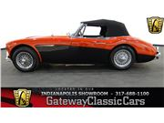 1963 Austin-Healey 3000 for sale in Indianapolis, Indiana 46268