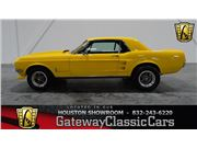 1967 Ford Mustang for sale in Houston, Texas 77060