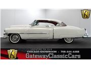 1950 Cadillac Series 62 for sale in Tinley Park, Illinois 60487