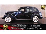 1937 Plymouth Sedan for sale in Ruskin, Florida 33570