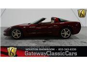 2003 Chevrolet Corvette for sale in Houston, Texas 77060