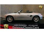 2003 Porsche Boxster for sale in Ruskin, Florida 33570