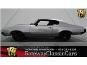 1972 Buick Skylark for sale in Houston, Texas 77060