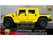 1998 AM General Hummer for sale in Ruskin, Florida 33570