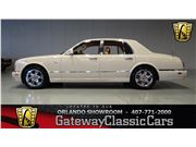 2001 Bentley Arnage for sale in Lake Mary, Florida 32746