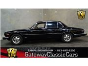 1986 Jaguar XJ-6 for sale in Ruskin, Florida 33570