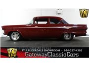 1955 Ford Customline for sale in Coral Springs, Florida 33065