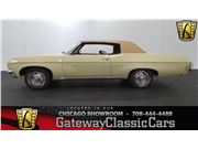 1970 Chevrolet Impala for sale in Tinley Park, Illinois 60487
