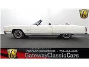 1971 Cadillac Eldorado for sale in Tinley Park, Illinois 60487