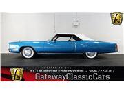 1972 Cadillac Eldorado for sale in Coral Springs, Florida 33065
