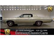 1968 Chevrolet Impala for sale in O'Fallon, Illinois 62269