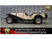 1929 Mercedes-Benz SSK for sale in Lake Mary, Florida 32746