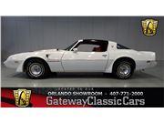 1981 Pontiac Firebird for sale in Lake Mary, Florida 32746