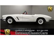 1962 Chevrolet Corvette for sale in Memphis, Indiana 47143