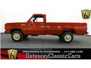 1978 Dodge D200 for sale in Indianapolis, Indiana 46268