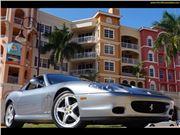 2002 Ferrari 575 for sale in Naples, Florida 34104