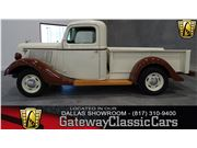 1936 Ford Pickup for sale on GoCars.org