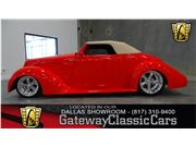 1935 Ford Cabriolet for sale in DFW AIRPORT, Texas 76051