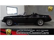 1976 MG MGB for sale in DFW AIRPORT, Texas 76051