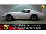 1974 Chevrolet Corvette for sale in O'Fallon, Illinois 62269