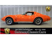 1975 Chevrolet Corvette for sale in Lake Mary, Florida 32746