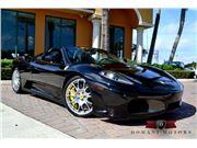 2008 Ferrari 430 for sale in Deerfield Beach, Florida 33441