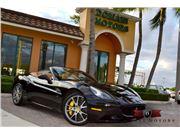 2010 Ferrari California for sale in Deerfield Beach, Florida 33441