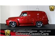 1955 Ford Panel Truck for sale in Coral Springs, Florida 33065