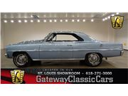 1966 Chevrolet Nova for sale in O'Fallon, Illinois 62269