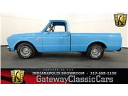1967 Chevrolet C10 for sale in Indianapolis, Indiana 46268
