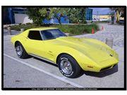 1974 Chevrolet Corvette for sale in Sarasota, Florida 34232