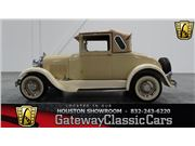 1928 Ford Model A for sale in Houston, Texas 77060