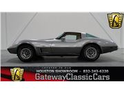 1978 Chevrolet Corvette for sale in Houston, Texas 77060