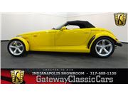1999 Plymouth Prowler for sale in Indianapolis, Indiana 46268