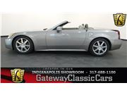 2004 Cadillac XLR for sale in Indianapolis, Indiana 46268