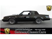 1987 Buick Grand National for sale in Tinley Park, Illinois 60487