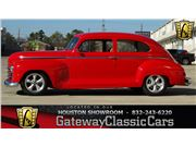 1948 Plymouth Special Deluxe for sale in Houston, Texas 77060
