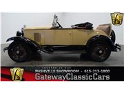 1929 Chevrolet Roadster for sale in La Vergne, Tennessee 37086