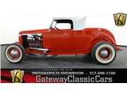 1932 Ford Roadster for sale in Indianapolis, Indiana 46268