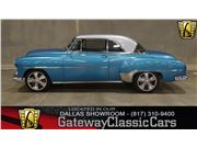 1952 Chevrolet Bel Air for sale in DFW AIRPORT, Texas 76051