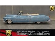 1953 Cadillac DeVille for sale in DFW AIRPORT, Texas 76051