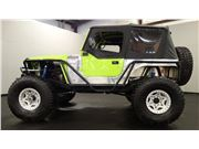 1987 Jeep Wrangler for sale in Memphis, Indiana 47143
