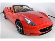2013 Ferrari California for sale in Houston, Texas 77057