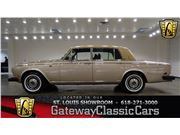 1979 Rolls-Royce Silver Wraith II for sale in O'Fallon, Illinois 62269