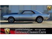 1968 Chevrolet Camaro for sale in Houston, Texas 77060