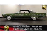 1972 Oldsmobile 98 for sale in Memphis, Indiana 47143