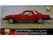1974 Mercedes-Benz 450 SLC for sale in Lake Mary, Florida 32746